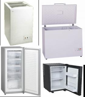 国内営業:冷凍庫/冷蔵庫